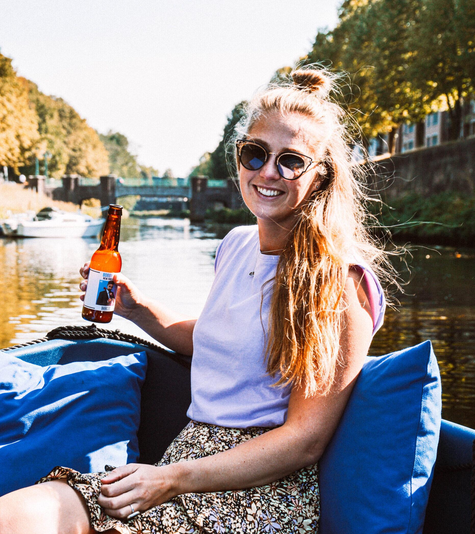 Arrangementen op het water in Den Bosch